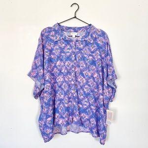LULAROE Amy Shirt